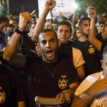 Grupo extremista judío ataca a palestinos en Al-Quds con total impunidad