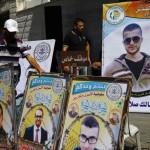 120 palestinos inician huelga de hambre en cárceles israelíes