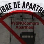 Ciudades españolas se declaran 'Libres de Apartheid Israelí'