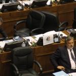"""Parlamentarios piden a RREE preocuparse de chilena a bordo de la """"Flotilla de la Libertad"""""""