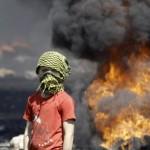 """Lanzamiento del libro """"Palestina Arde"""" de Alfredo Thumala"""