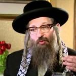 Rabino: Única solución es establecer solo un Estado llamado Palestina