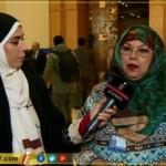 'Cuba y Nicaragua mantienen su solidaridad con pueblo palestino' (VIDEO)