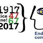 ¡Justicia para Palestina ahora! ¡Basta de complicidad europea!