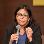 Venezuela ratifica su apoyo a la causa del pueblo palestino (VIDEO)