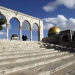 La Autoridad de Antigüedades de Israel intenta apropiarse de vestigios del Al-Aqsa